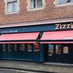 Zizzi - Oxford resmi