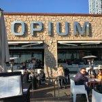 Photo de Opium Restaurant