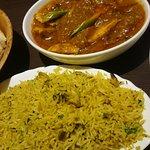 Me2Raj Indian Restaurant Photo