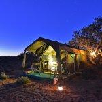 Sanbona Explorer Camp