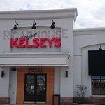 Kelseys Fresh New Look!