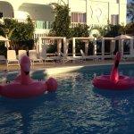 Foto de The Beach Star Ibiza