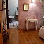 Foto di Nos Chambres en Ville