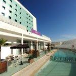 Ibis Tanger City Center Foto