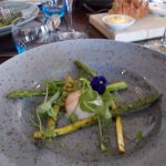Restaurant is exceptional! They can also deal with dietary requirements without a fuss!