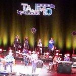 TajMo live at the Gallo Center