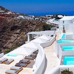 Photo of Rocabella Santorini Resort & Spa