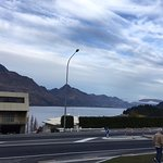 Copthorne Hotel & Apartments Queenstown Lakeview Resmi