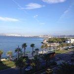 Foto de Coral Hotel Athens