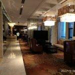 Hilton Nanjing Foto