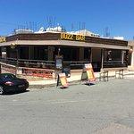 The Buzz Bar