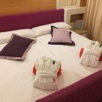 Foto de Hotel & Spa S'Entrador Playa