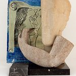 the work of sculptor Ossip Zadkine at Musée Zadkine