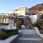 Photo de Olia Hotel