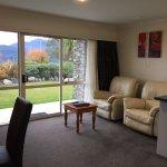 Photo de Fiordland Lakeview Motel and Apartments