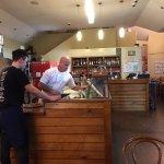Photo de Ristorante Pizzeria Paradiso Da Toni