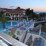 Foto de Katerina Palace Hotel