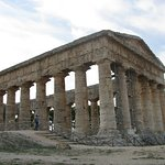 Photo of Tempio di Segesta (Tempio Influenza Greca)