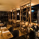 Dining Area - Restaurant Mezger