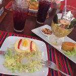 Ceviche and Causa¡¡¡