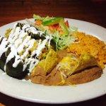 Foto de La Carreta Mexican Restaurant