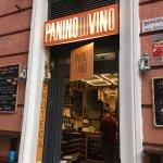 Photo de Panino Divino
