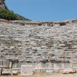 Photo of Myra Ruins