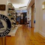 New Hampshire Telephone Museum Foto