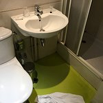 Photo de Hotel Cervantes by HappyCulture