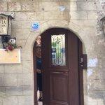 Sofia hälsar välkommen