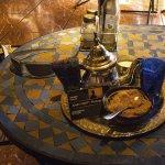 Black tea...a great ritual