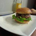 Burger Baby照片