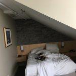 Foto de Hotel du Vieux-Quebec