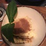Gastro Cafe 15. Тирамису