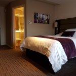 Foto de Premier Inn Blackpool (Beach) Hotel