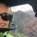 Mauna Loa Helicopter Tour