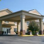 Best Western Lawrenceburg Inn Foto