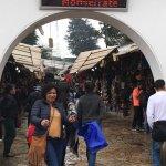 Santuario de Monserratebogota colombia espectacular lugar a 2800 metros sobre el nivel del mar,