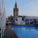 Foto de Hotel Fontecruz Sevilla Seises