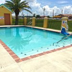 Foto van Americas Best Value Inn Gonzales