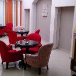 Photo of Hotel Le Manoir Bogota