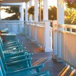 Foto de Harbor View Hotel