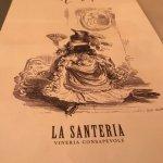 Photo of La Santeria Pizzicheria-Bistrot