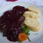 Gostilna Sokol Ljubljana