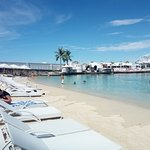 Photo de Movenpick Hotel Mactan Island Cebu