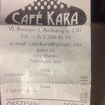 Photo of Kara Cafe