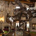 Best Lobby in Texas!