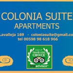 Photo of Colonia Suite Apartments
