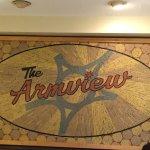 Foto di Armview Restaurant