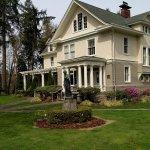 The Schmidt House